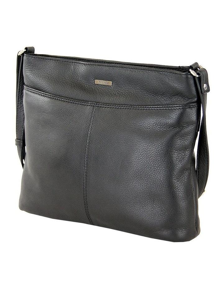 Pocket Organiser in Black image 2