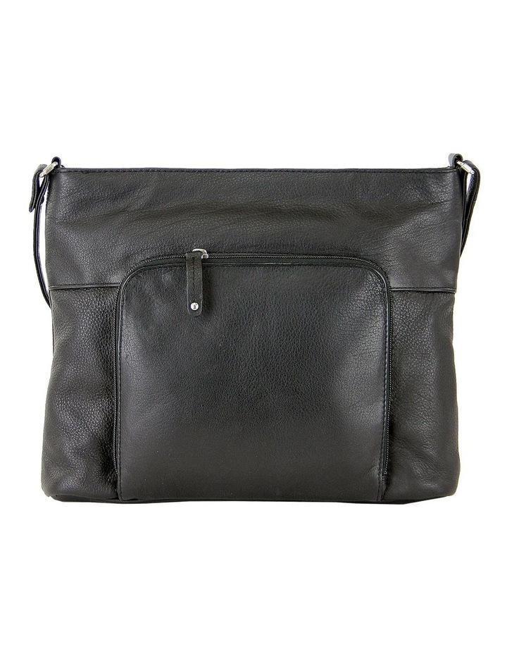 Pocket Organiser in Black image 3
