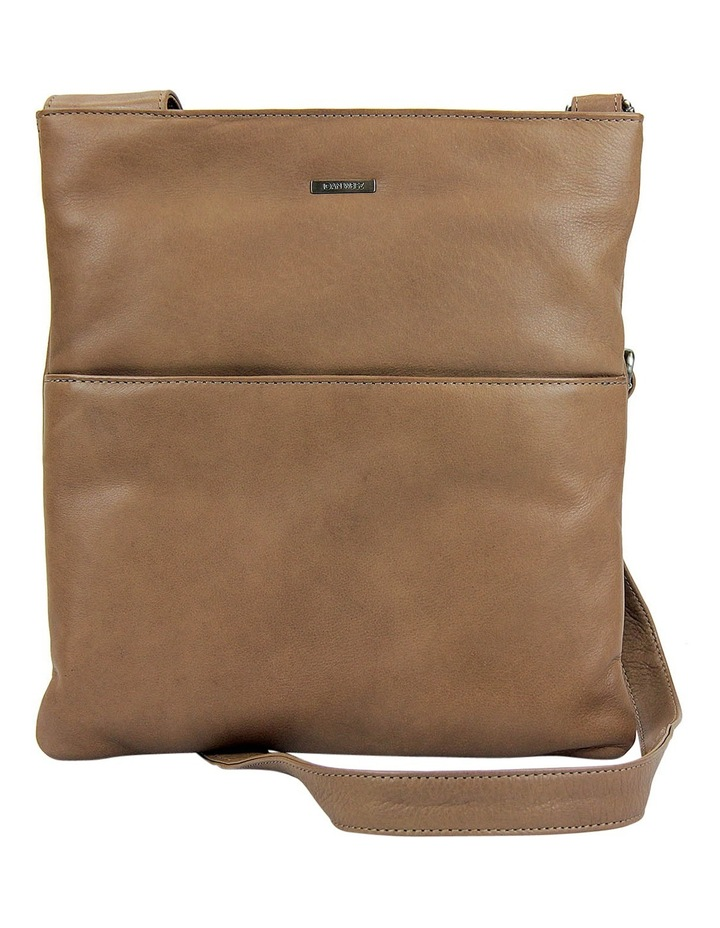 Sling Zip Top Crossbody Bag image 1