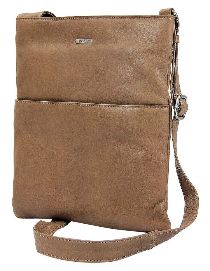 Sling Zip Top Crossbody Bag image 2