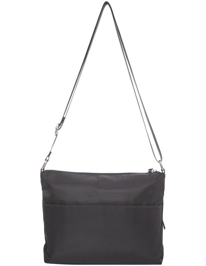 JWL015 Trip Zip Top Crossbody Bag image 3