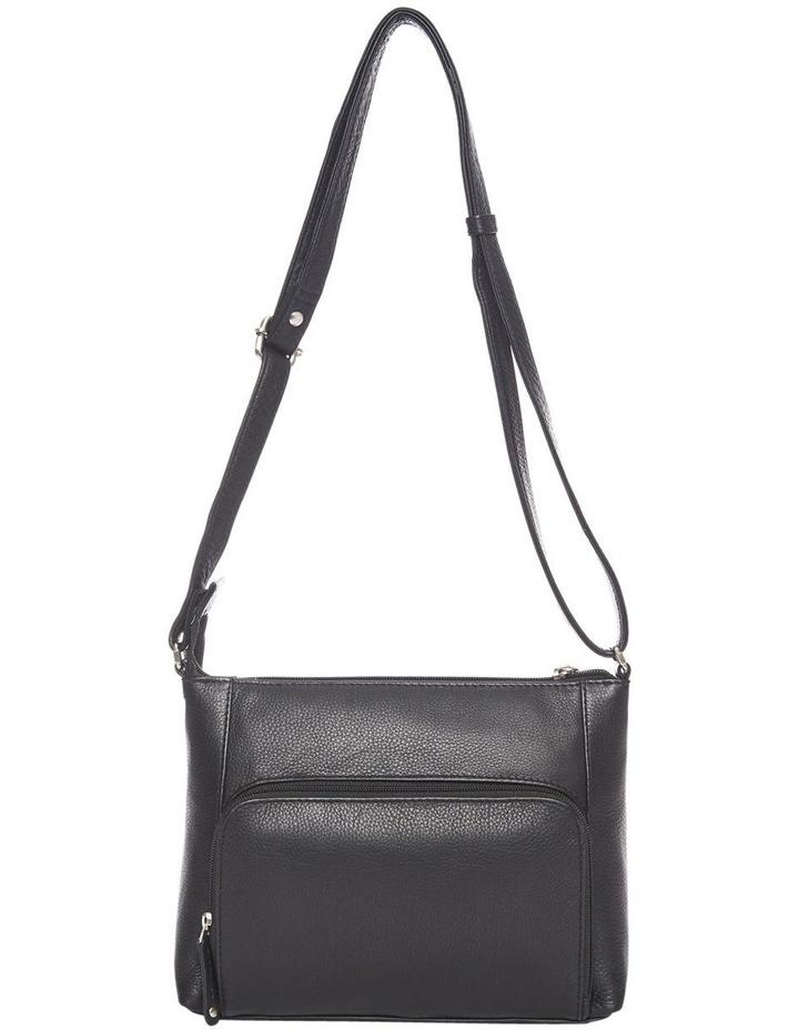 JWL010 Tourist Zip Top Crossbody Bag image 3
