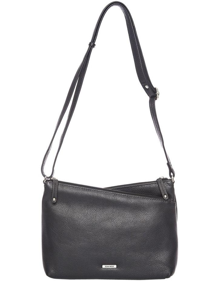 JWL020 Venture Zip Top Crossbody Bag image 1
