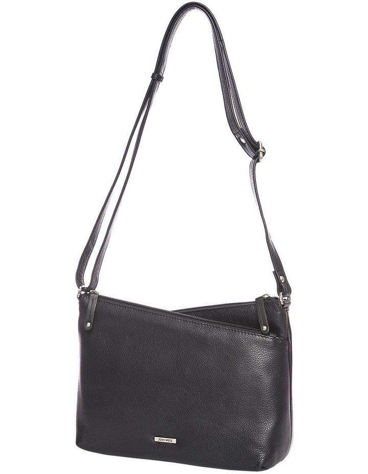 JWL020 Venture Zip Top Crossbody Bag image 2