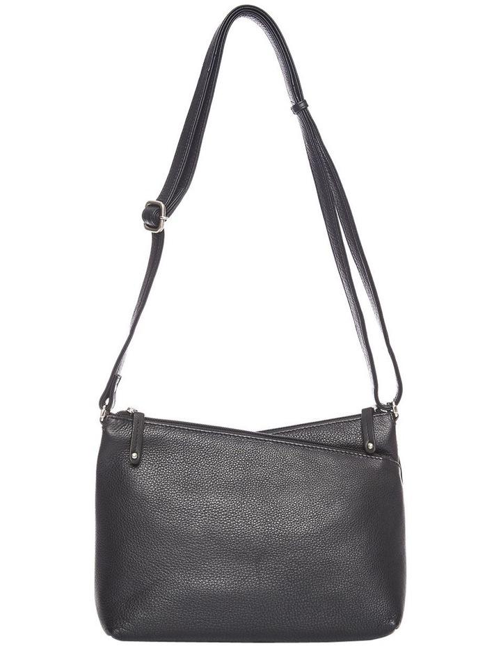 JWL020 Venture Zip Top Crossbody Bag image 3