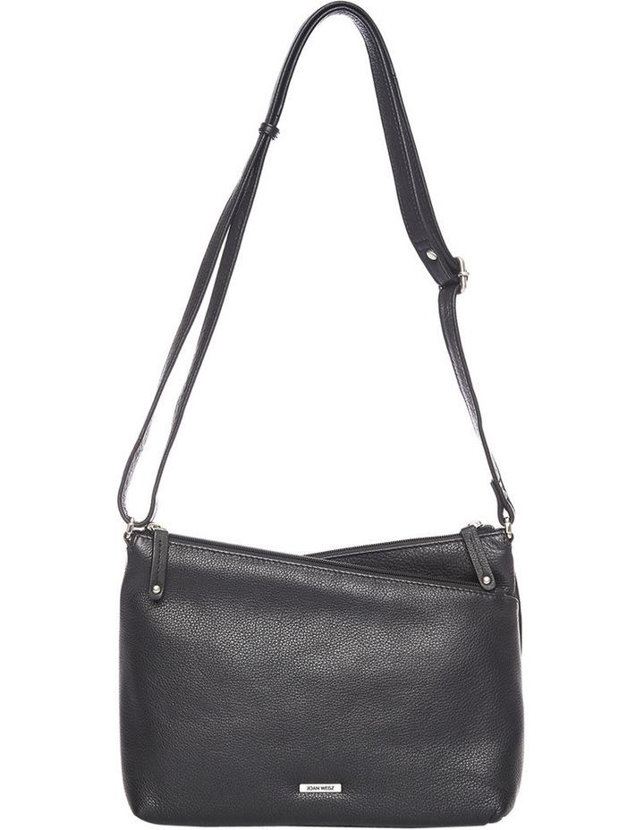 Venture Zip Top Crossbody Bag image 1