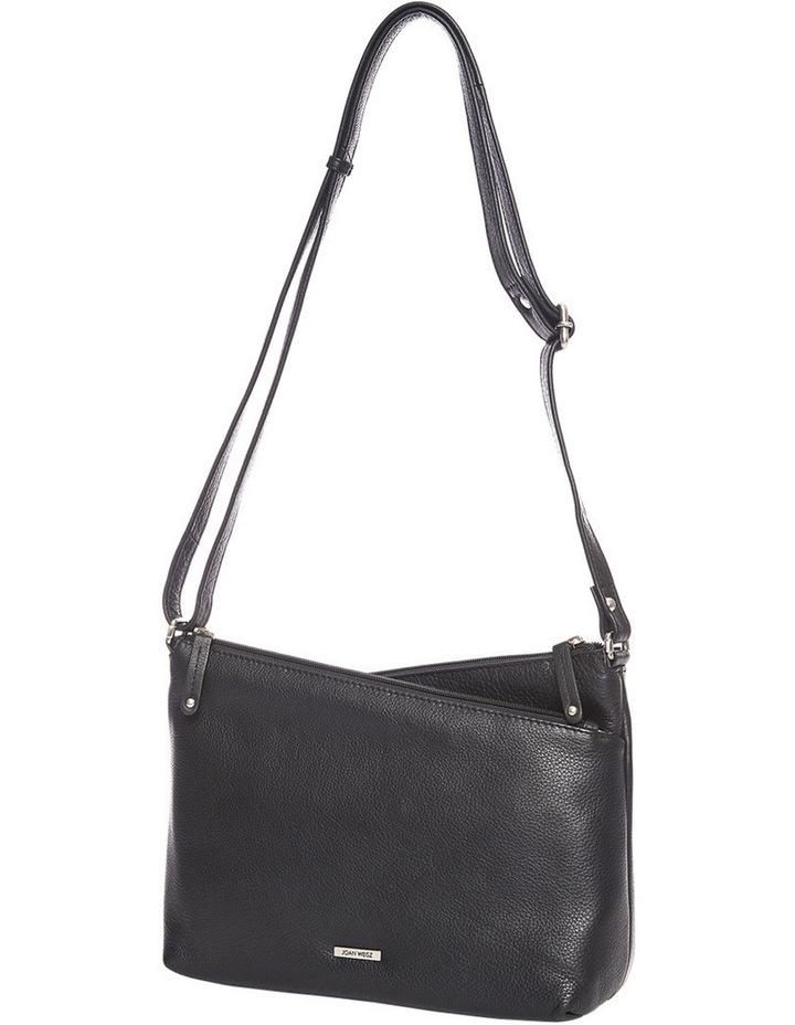 Venture Zip Top Crossbody Bag image 2