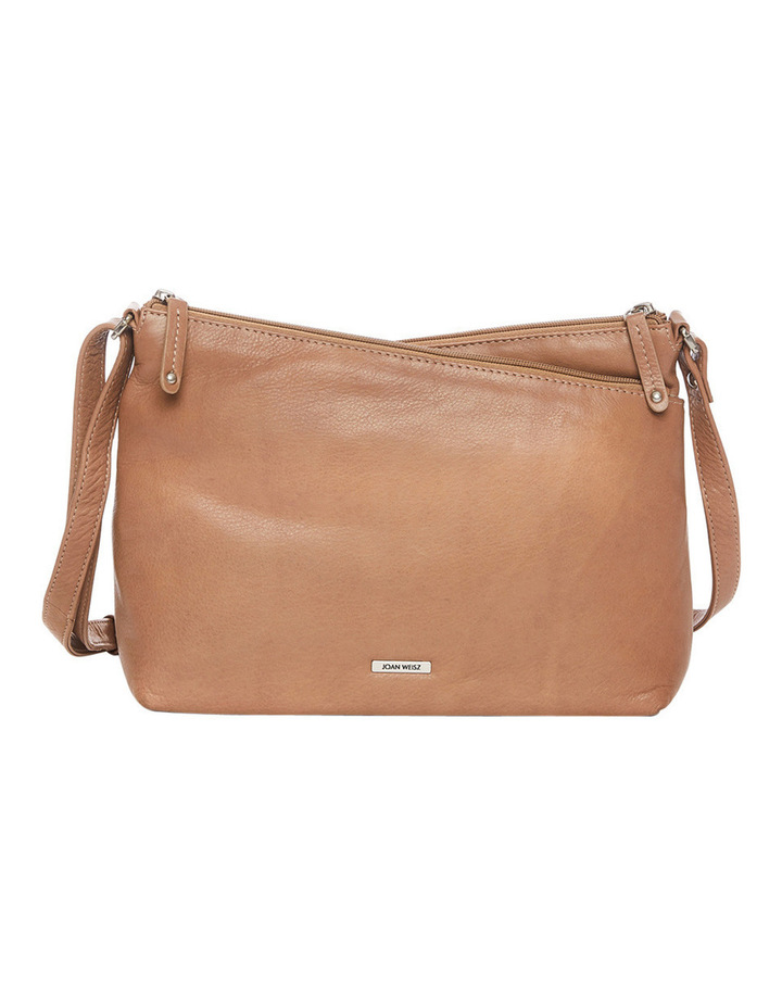 Venture Zip Top Crossbody Bag image 1