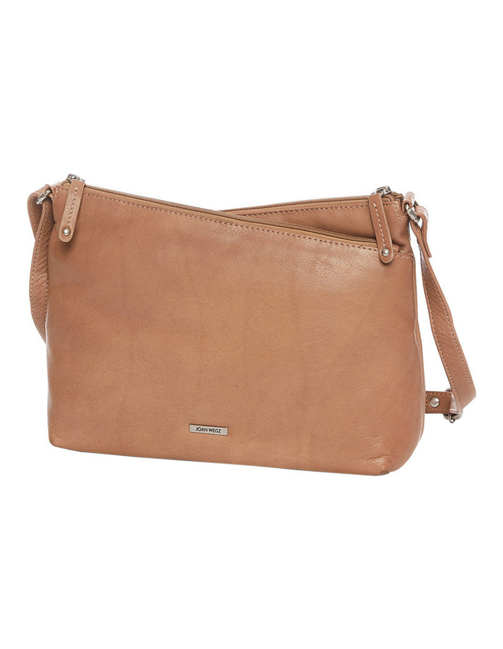 Venture Zip Top Crossbody Bag image 2