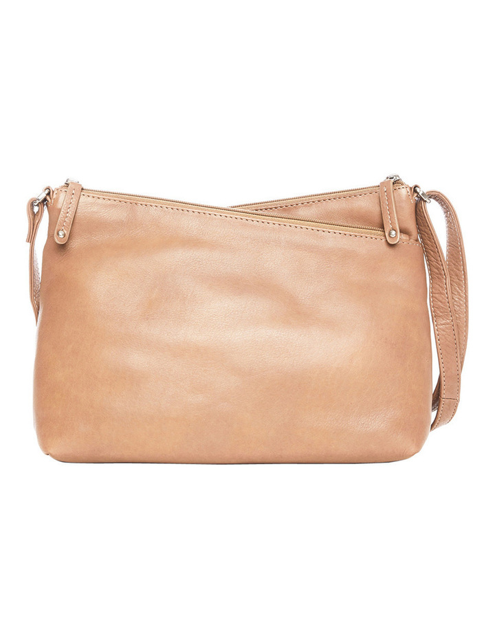 Venture Zip Top Crossbody Bag image 3