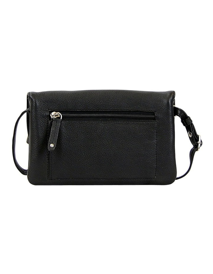 JWL025 Venture Flap Over Crossbody Bag image 3