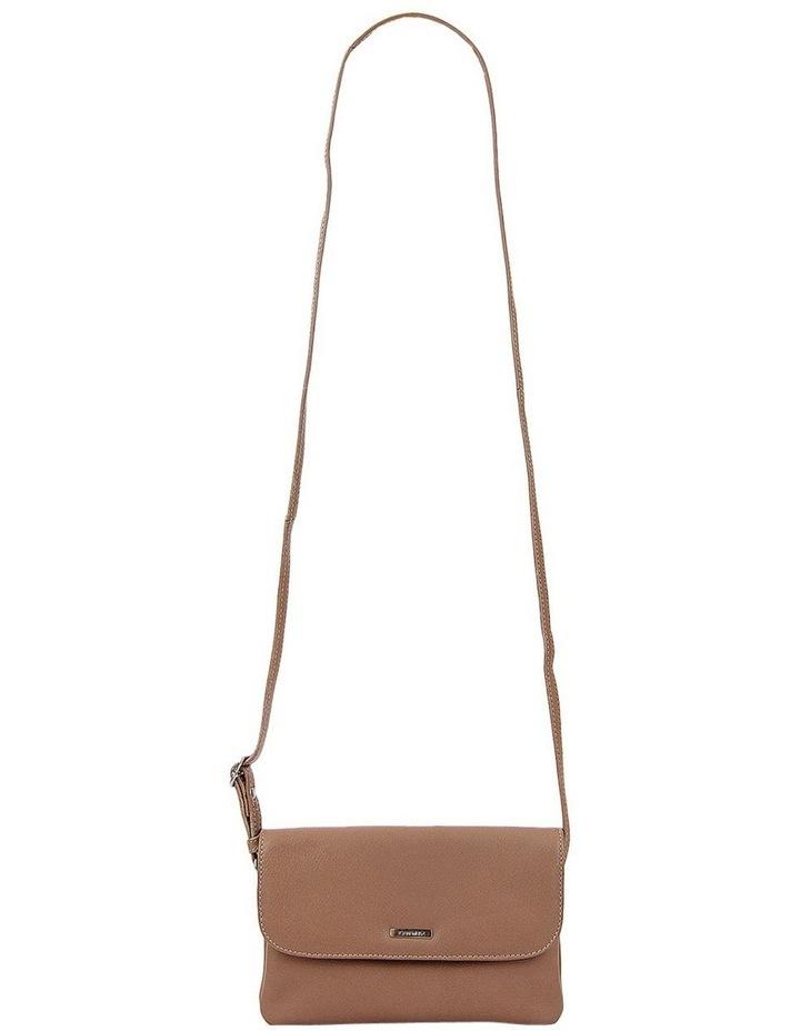 JWL025 Venture Flap Over Crossbody Bag image 1