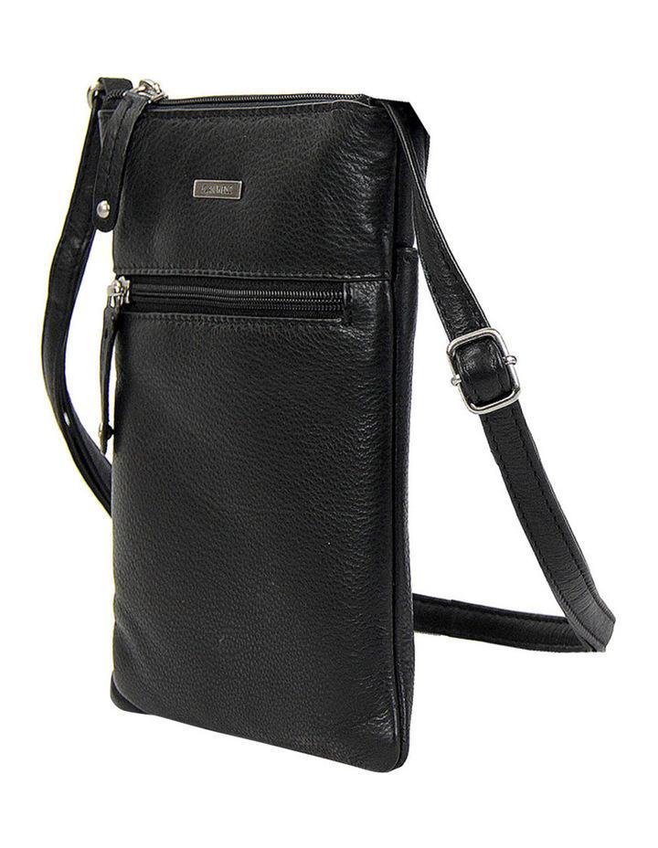 Skater Zip Top Crossbody Bag image 2