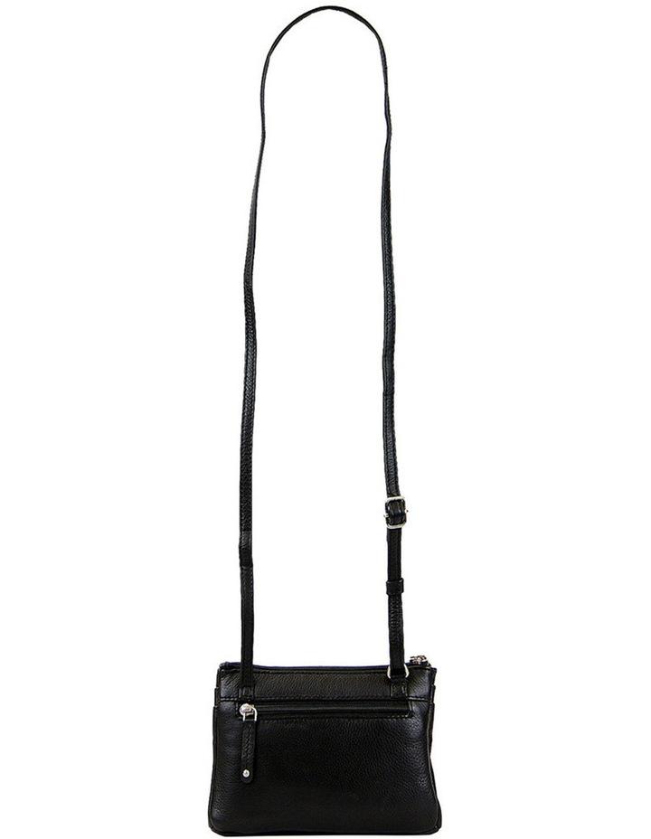 Zenith Zip Top Crossbody Bag image 1