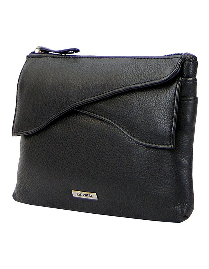 Zenith Zip Top Crossbody Bag image 2