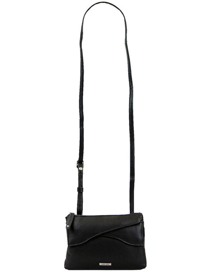 Zenith Zip Top Crossbody Bag image 3