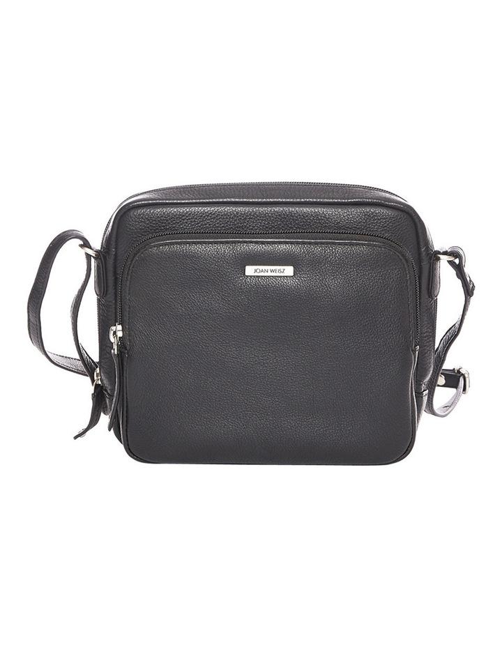 Walker Zip Around Crossbody Bag image 1