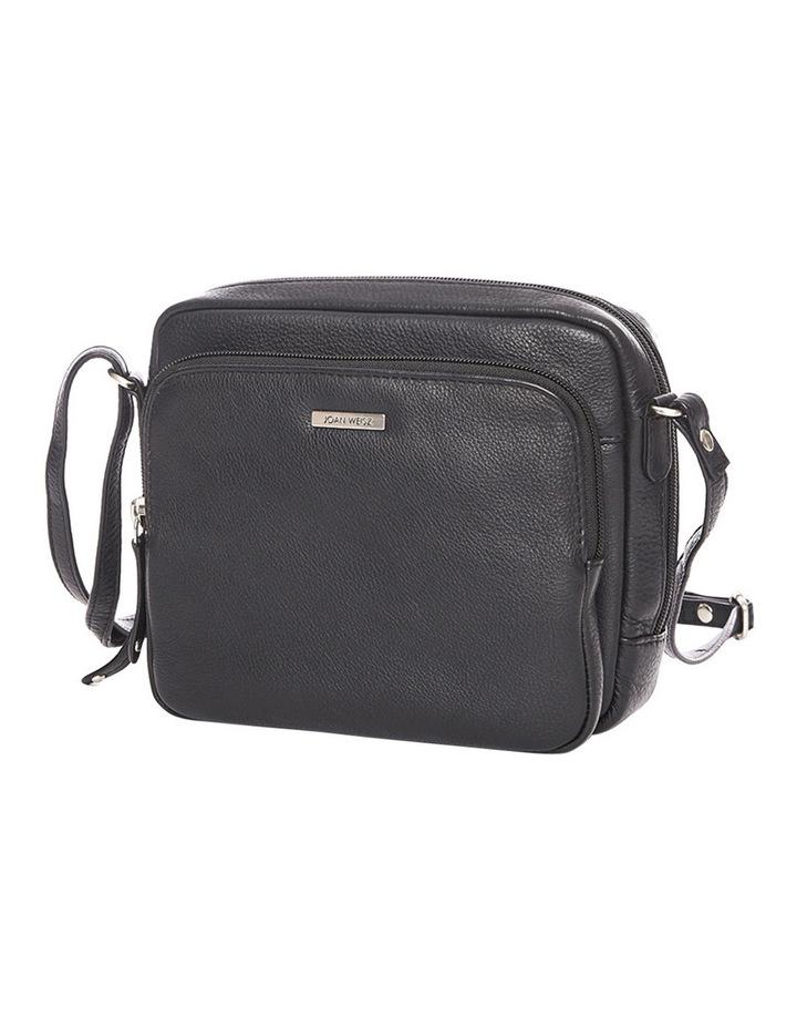 Walker Zip Around Crossbody Bag image 2