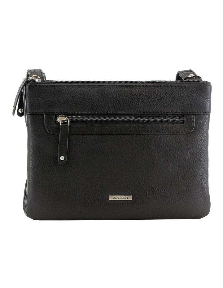 JWM125 Maya Zip Top Crossbody image 1