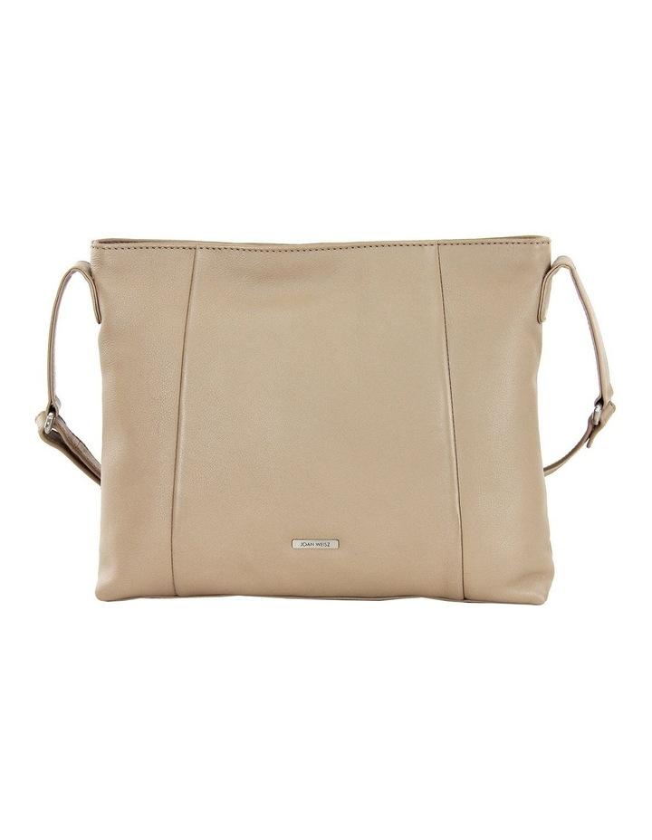 JWP105 Drift Zip Top Crossbody Bag image 1