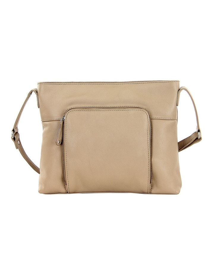JWP105 Drift Zip Top Crossbody Bag image 3