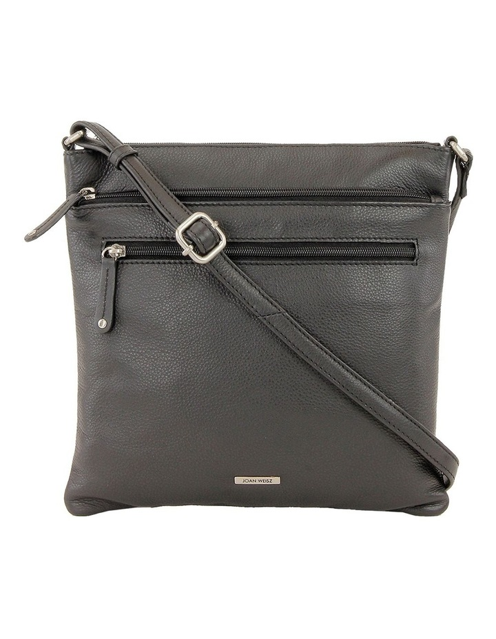 JWR015 Odyssey Zip Top Crossbody Bag image 1