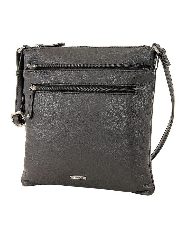 JWR015 Odyssey Zip Top Crossbody Bag image 2