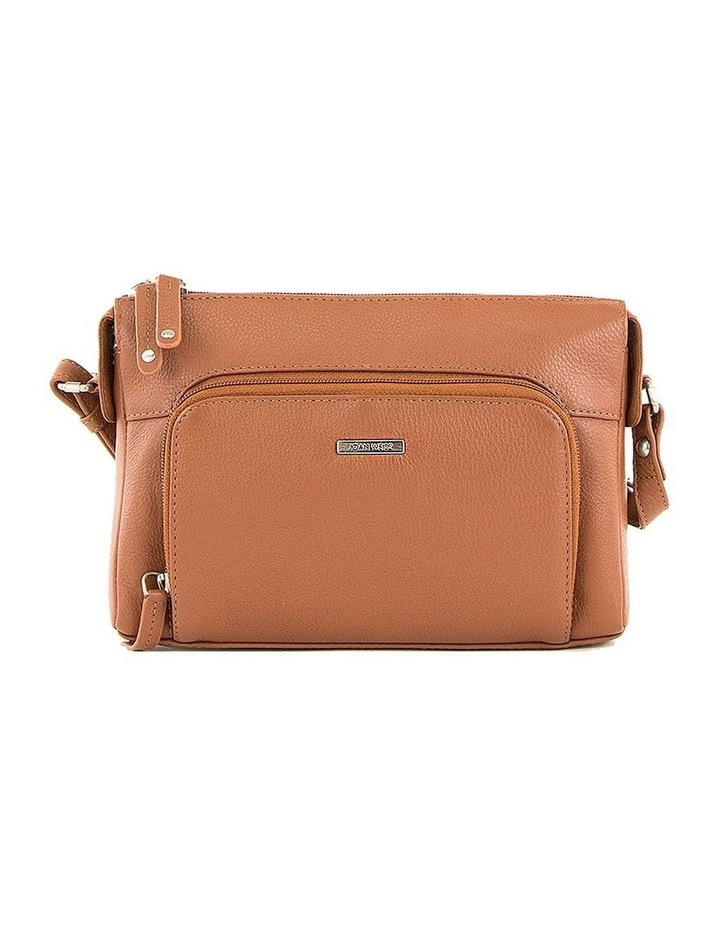 JWR010 Jetty Zip Top Crossbody Bag image 1