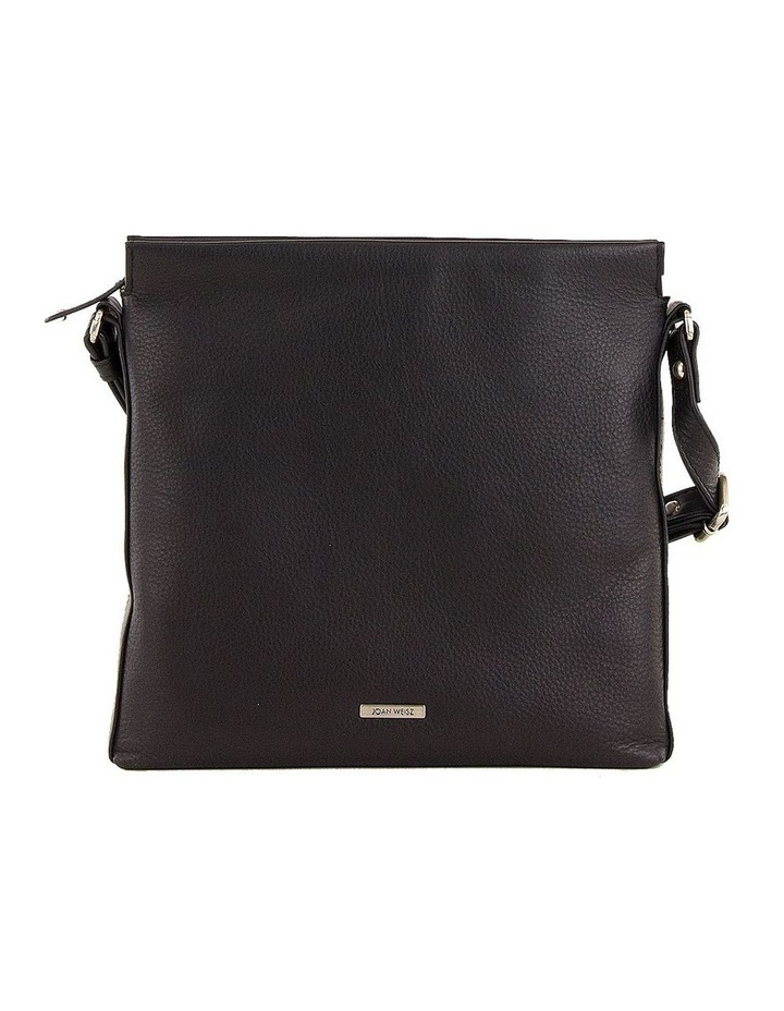 JWS106 Galaxy Zip Top Crossbody Bag image 1