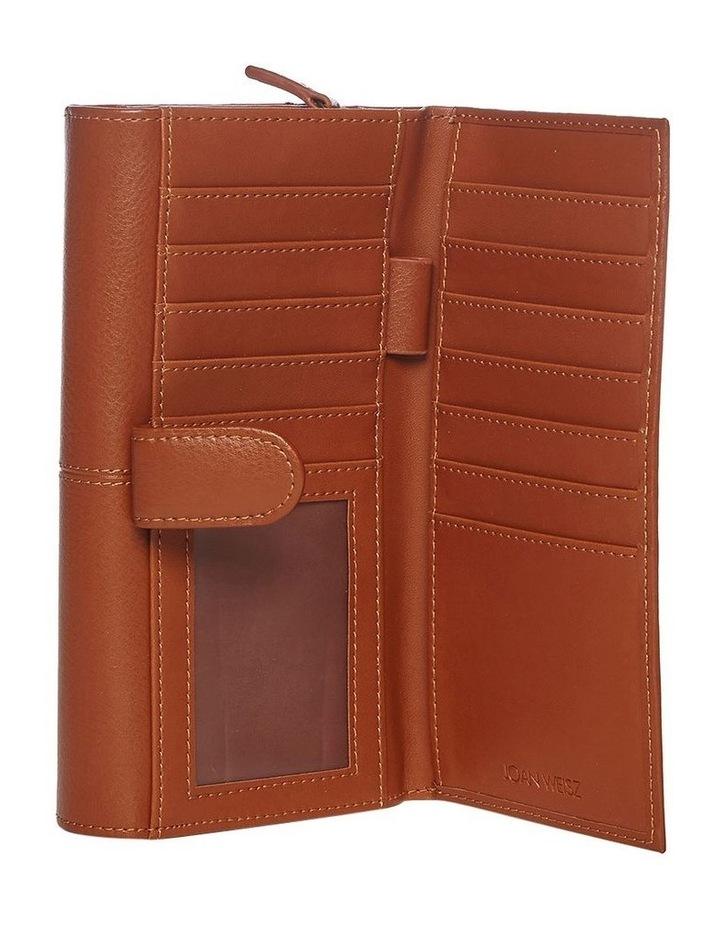 JWF044 Dakota Bifold Wallet image 3