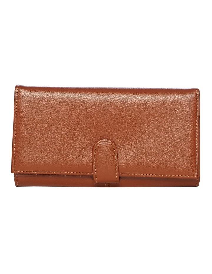 JWF044 Dakota Bifold Wallet image 4