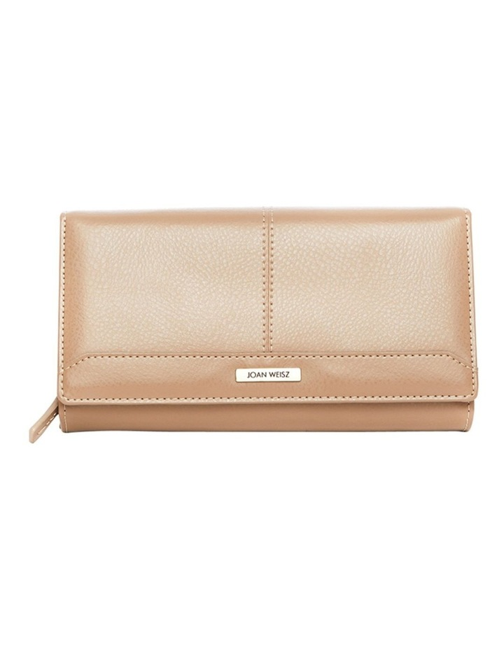 JWF044 Dakota Flap Over Wallet image 1
