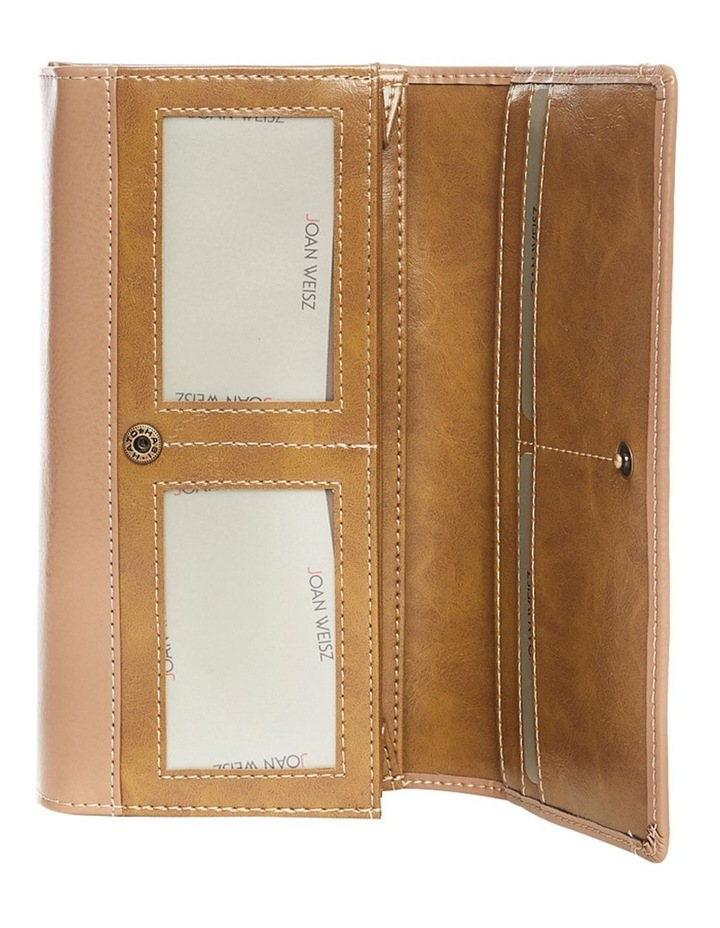 JWF044 Dakota Flap Over Wallet image 2