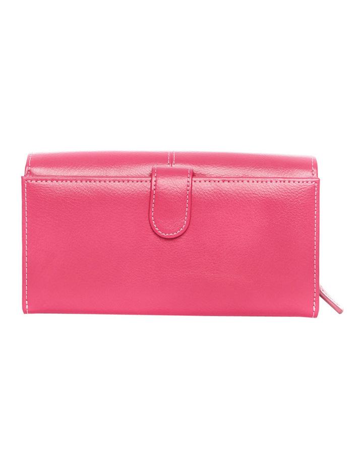 Dakota Flap Over Wallet image 4