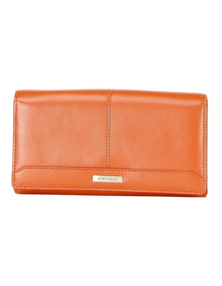 JWF044 Dakota Flap Over Wallet image 1
