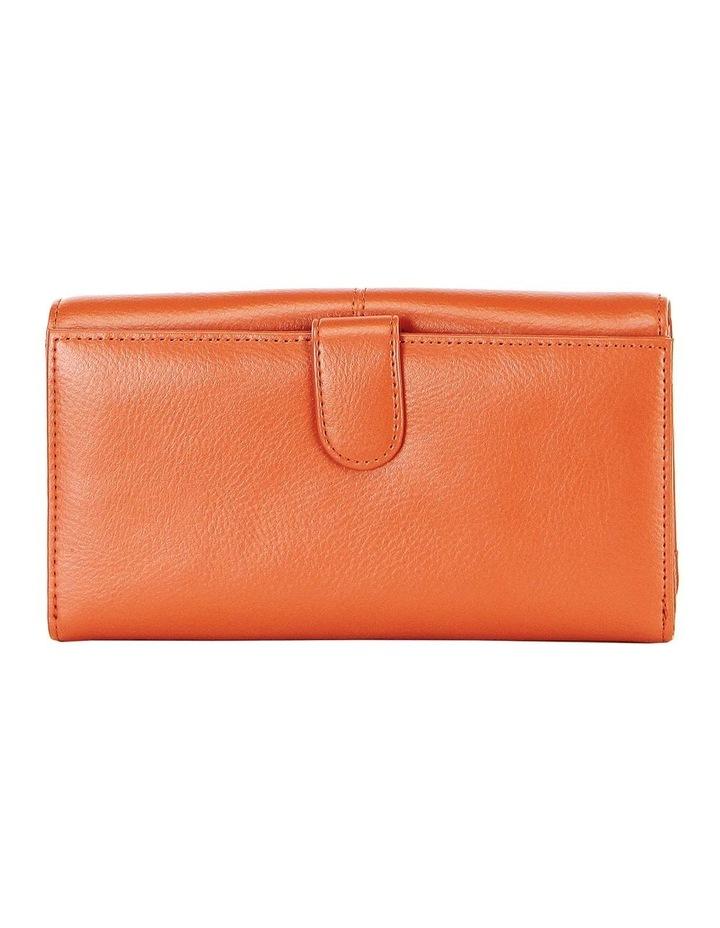 JWF044 Dakota Flap Over Wallet image 3