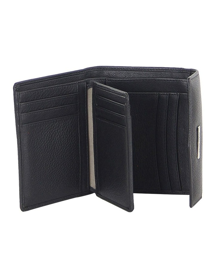 JWP205 Biker Flap Over Wallet image 2