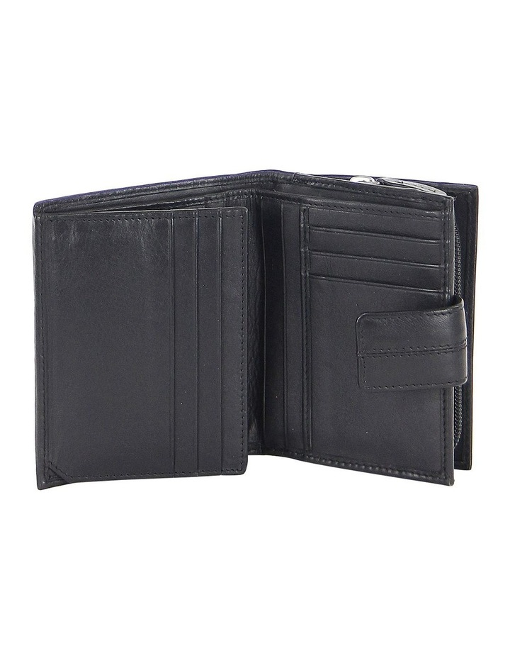 JWP202 Trekker Flap Over Wallet image 2