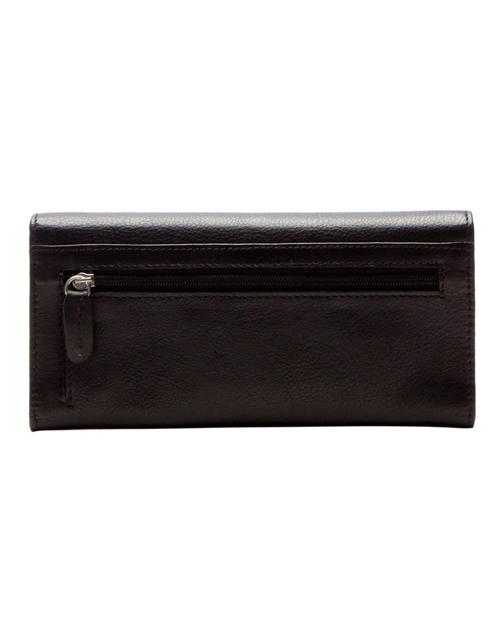 Double Flap Over Wallet image 6