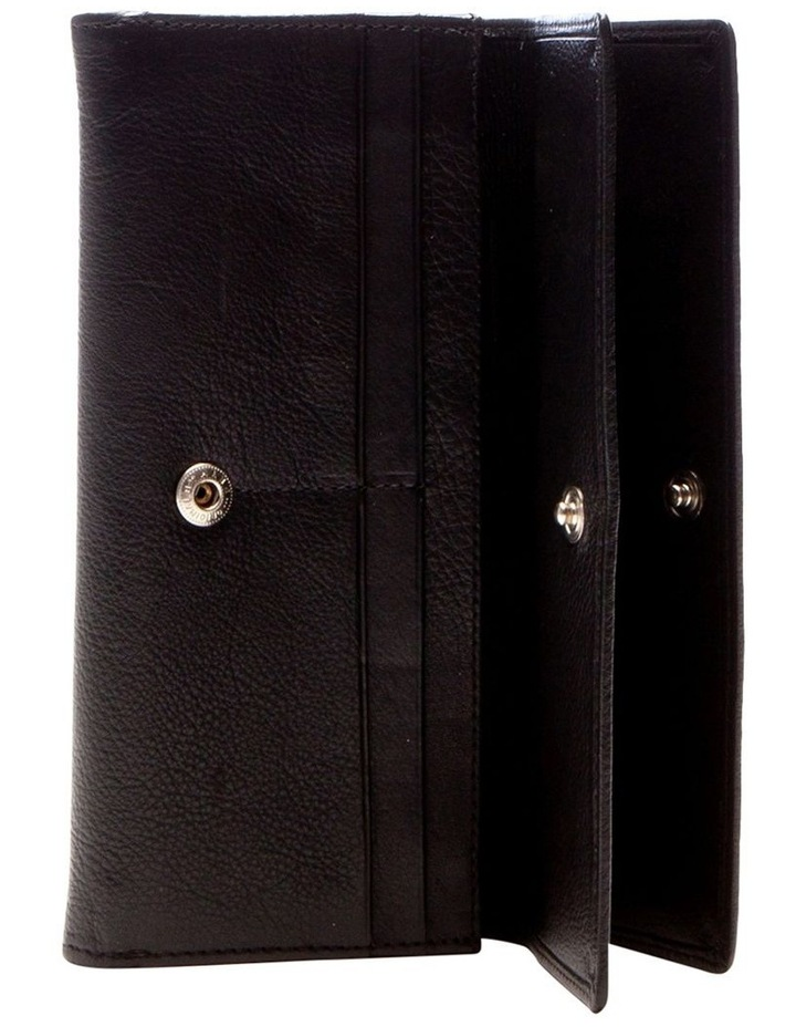 Double Flap Over Wallet image 8