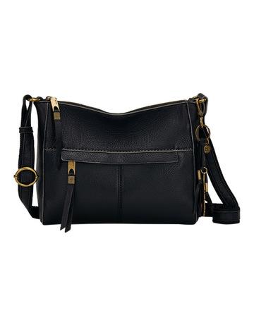 89c8186453fe The Sak Alameda Zip Top Crossbody Bag