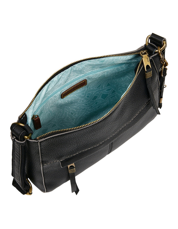 Alameda Zip Top Crossbody Bag image 3