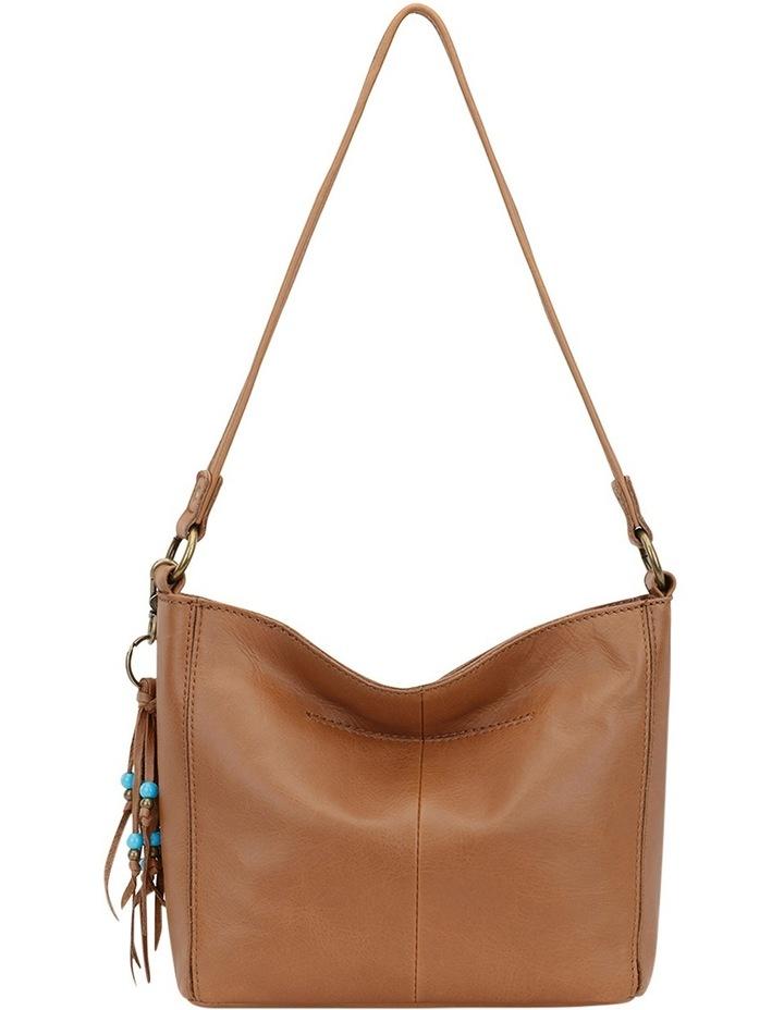 Indio Zip Top Hobo Bag image 3