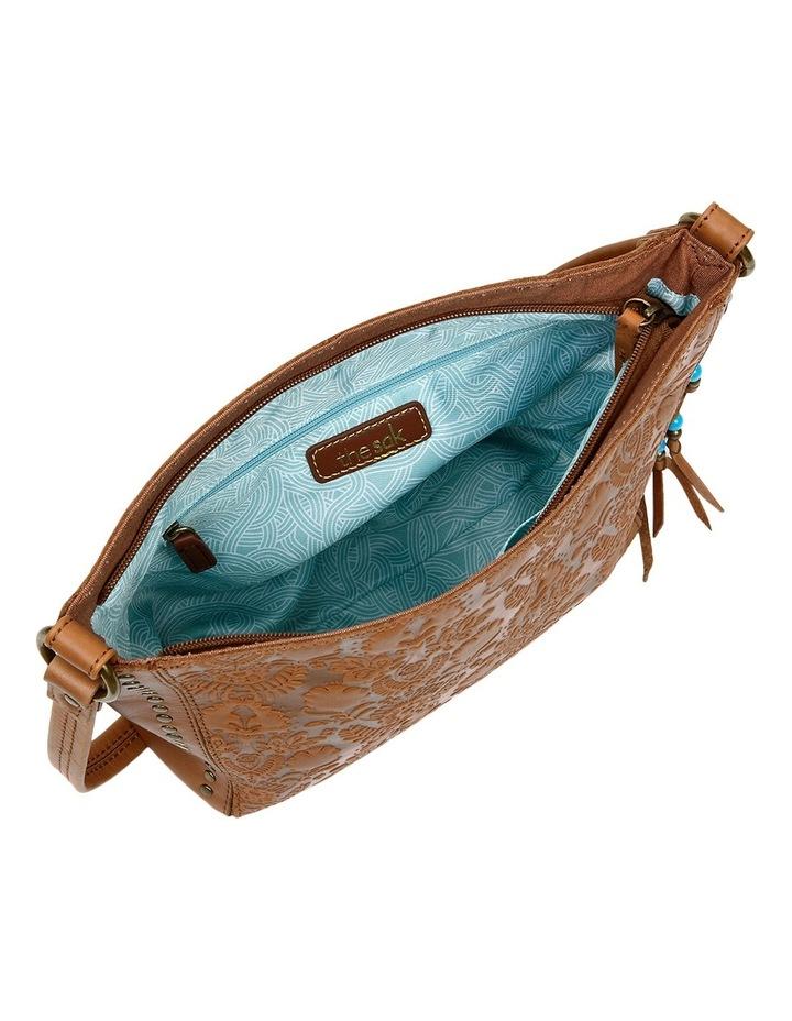 Indio Zip Top Hobo Bag image 4
