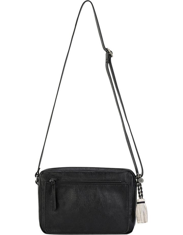 Reyes Zip Top Crossbody Bag image 3