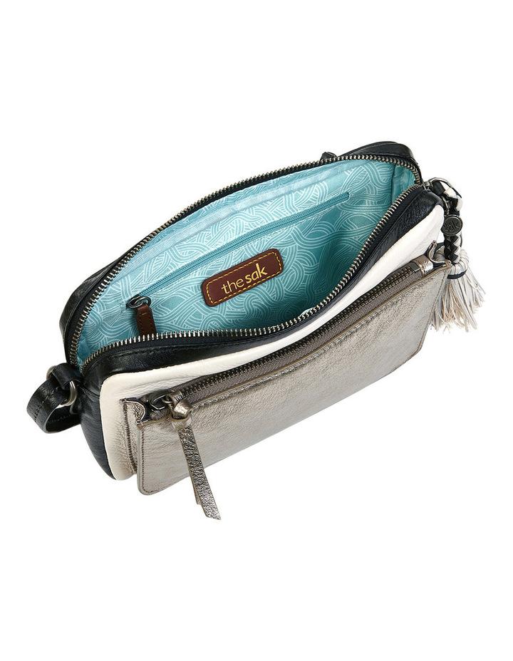 Reyes Zip Top Crossbody Bag image 4