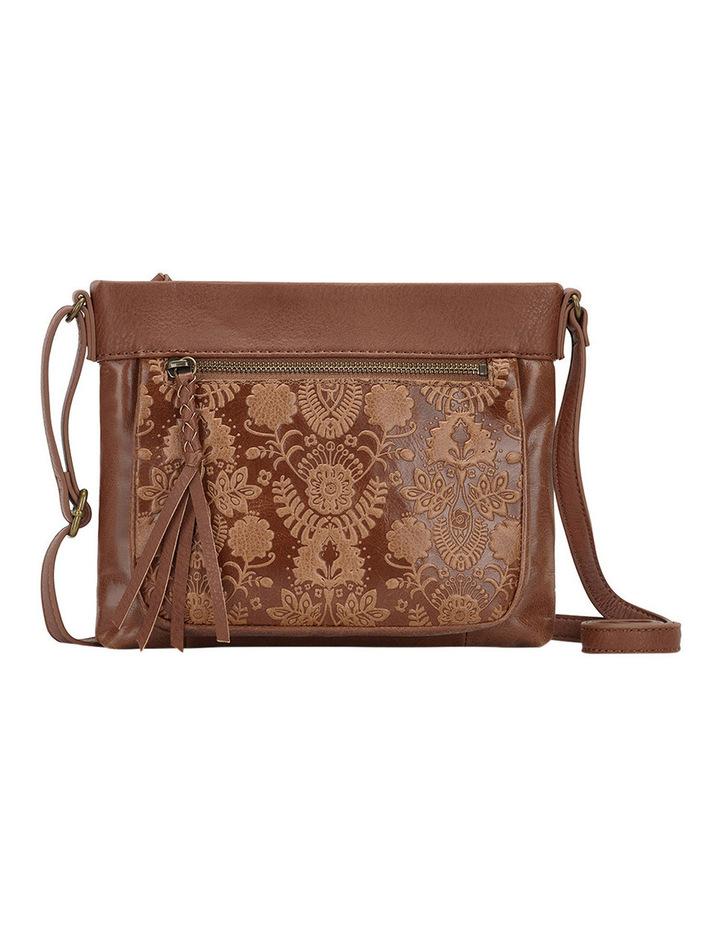 Sanibel Zip Top Crossbody Bag image 1