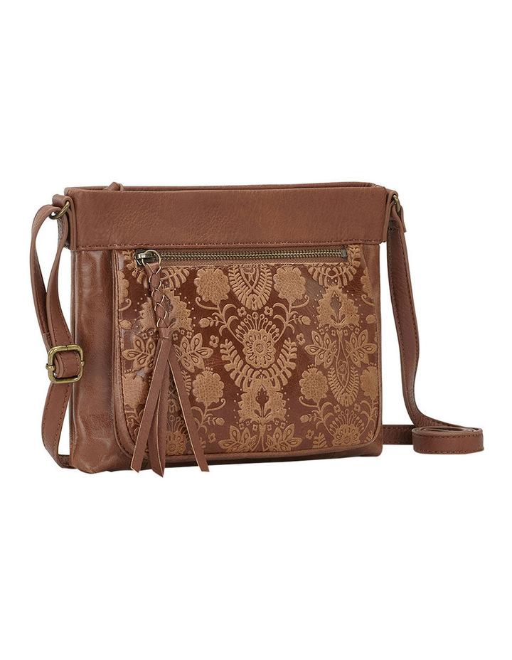 Sanibel Zip Top Crossbody Bag image 2