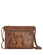 The Sak - Sanibel Zip Top Crossbody Bag