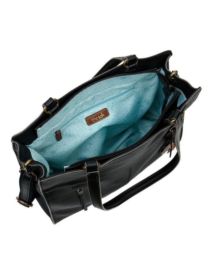 107830BLA Alameda Double Handle Tote Bag image 3